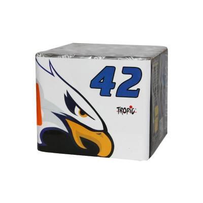 wyrzutnia tw42 eagle 42
