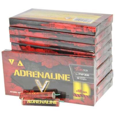 Petardy PXP308 adrenaline