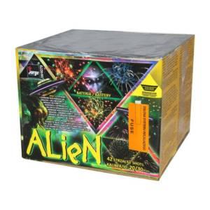 wyrzutnia jw4079 alien