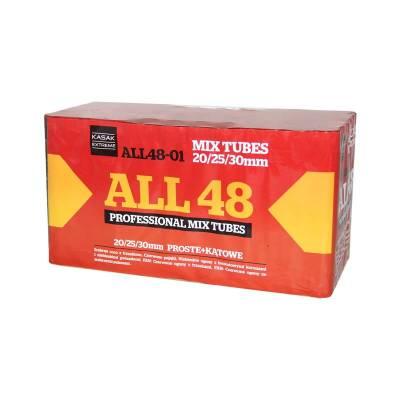 Wyrzutnia ALL48-01 ALL48 Mix Tubes