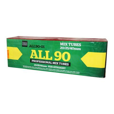 Wyrzutnia ALL90-01 ALL90 Mix Tubes