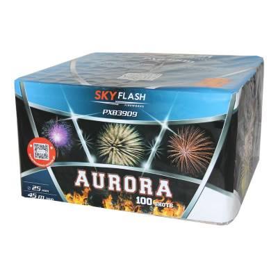 Wyrzutnia PXB3909 aurora