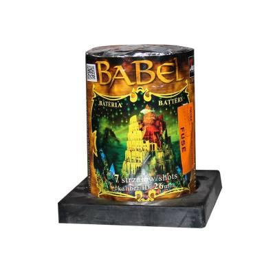 Wyrzutnia SM9880 Babel