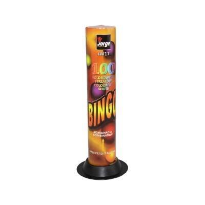 Wyrzutnia JW17 bingo