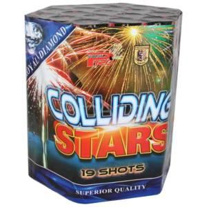 wyrzutnia BA19-4808 Colliding Stars