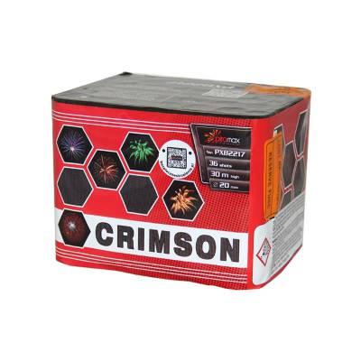 wyrzutnia pxb2217 crimson