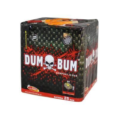 C253DU/P Dum Bum