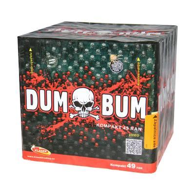 Dum Bum49sh