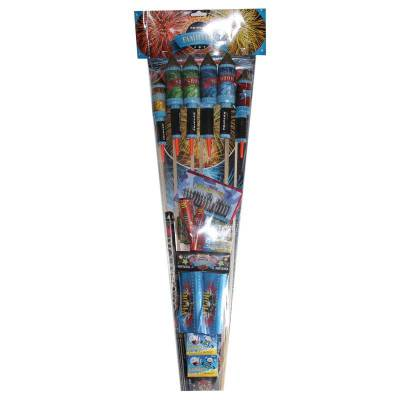 Zestaw rakiet TXR927 Familiada