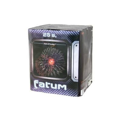 Wyrzutnia TXB072 Fatum