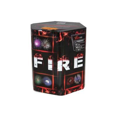 Wyrzutnia PXB2213 Fire
