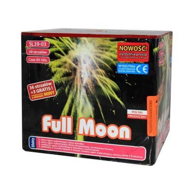 wyrzutnia sl39-03 full moon