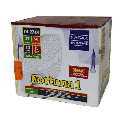 DL27-01 Fortuna