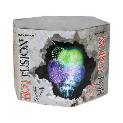 Wyrzutnia TXB065 Hot Fusion