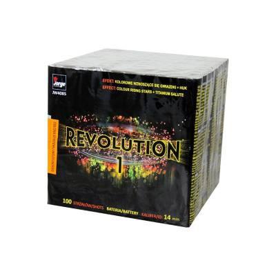 JW4085 Revolution 1
