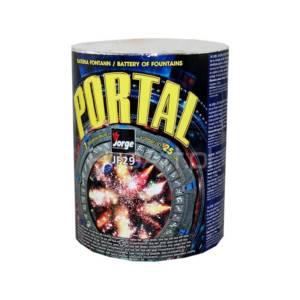 JF29 Portal Fontanna