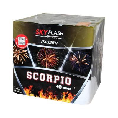 PXB3611 Scorpio