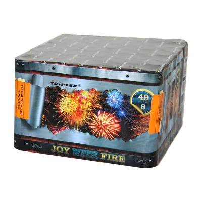 Wyrzutnia TXB271 Joy with Fire