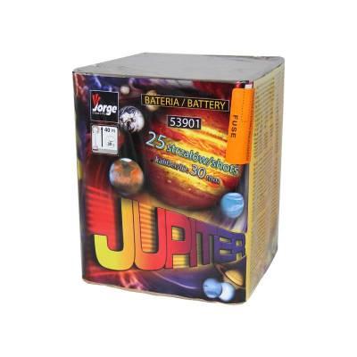 Wyrzutnia 53901 Jupiter