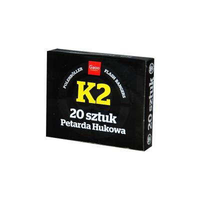 K2 Petarda Hukowa