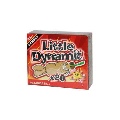 10110 Little Dynamit
