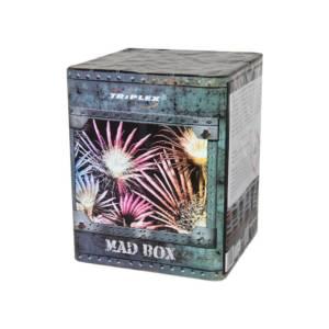 TXB907 Mad Box