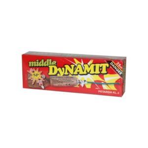 petardy 10208 middle dynamit