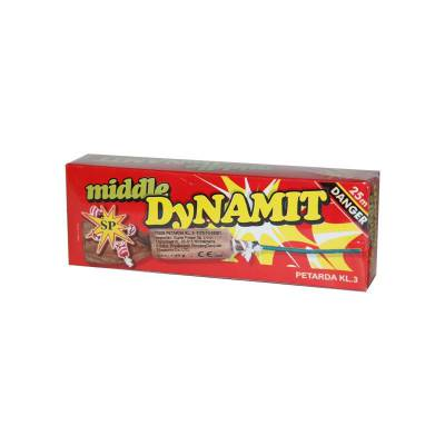 petardy 10208 middle dynamit