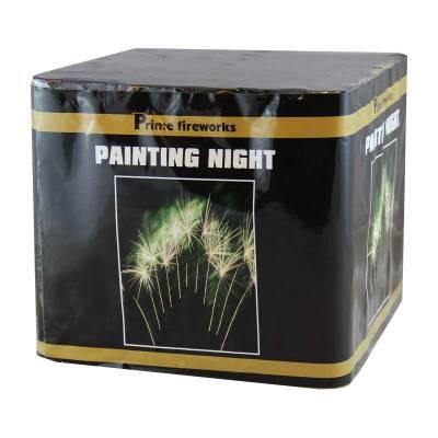 Wyrzutnia TXB479 Painting Night