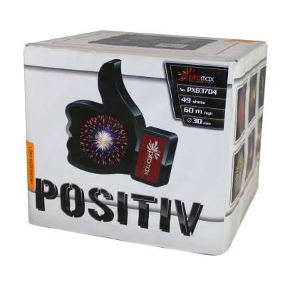 Wyrzutnia PXB3704 Positiv
