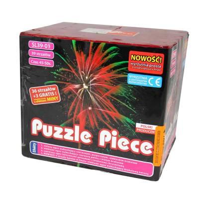 wyrzutnia sl39-01 puzzle piece