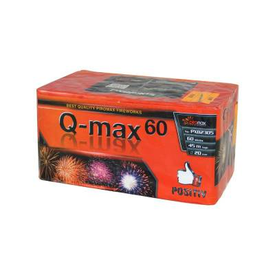 Wyrzutnia PXB2305 Q-max 60