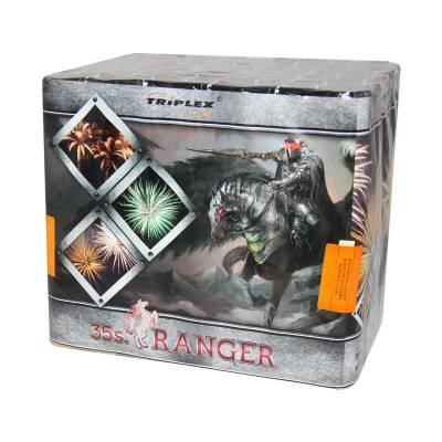 wyrzutnia TXB030 Ranger