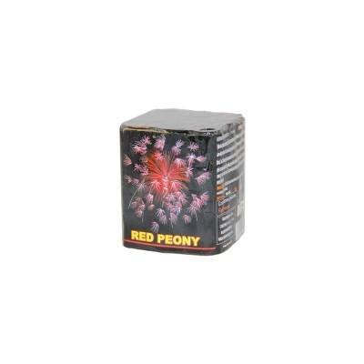 wyrzutnia txb462 red peony