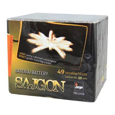 JW4008 Sajgon
