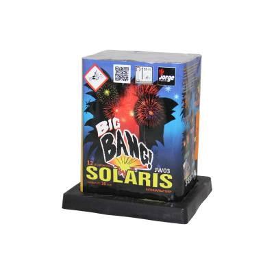 JW03 Solaris