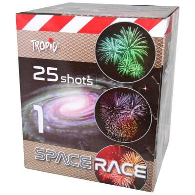 TB87 1 Space Race