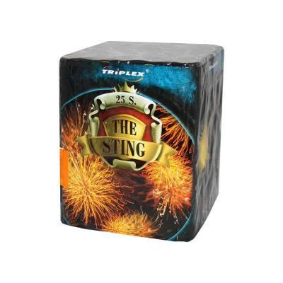 Wyrzutnia TXB028 The Sting