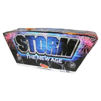 wyrzutnia CS503X20 Storm New Age