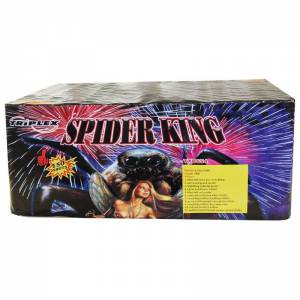 wyrzutnia txb654c spider king