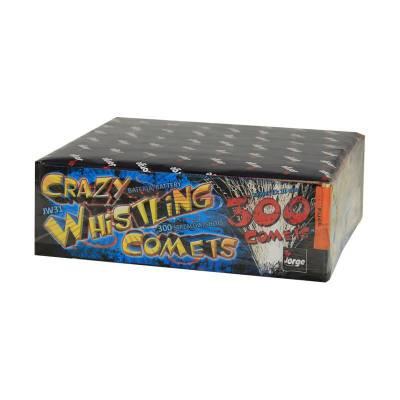 JW31 Crazy Whistling