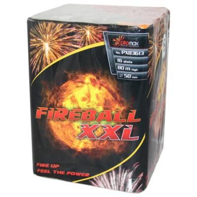 """PXB3613 Fireball XXL Wyrzutnia 2"""""""