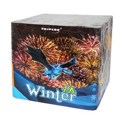 wyrzutnia txb673 winter (zima)
