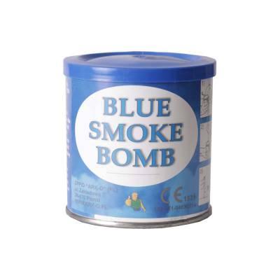 świeca dymna ark-o niebieska