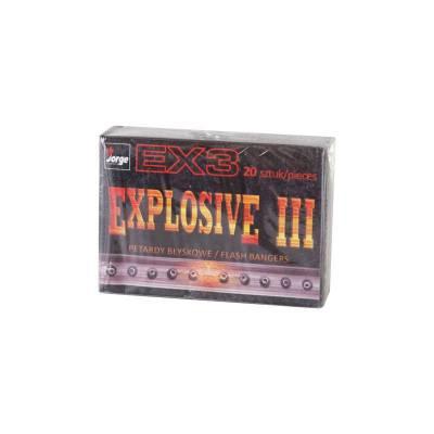 petardy ex3 explosive iii