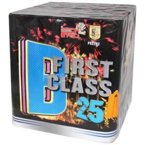 First Class B