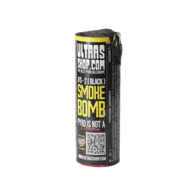 JFS-2 Smoke Bomb Black