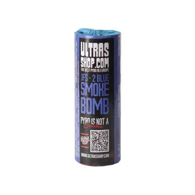 JFS-2 Smoke Bomb Blue