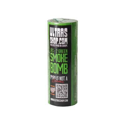 JFS-2 Green świeca dymna zielona