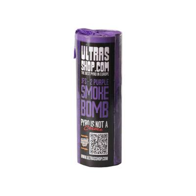 JFS-2 Smoke Bomb Purple